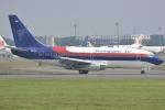 jun☆さんが、スカルノハッタ国際空港で撮影したスリウィジャヤ航空 737-2B7/Advの航空フォト(写真)
