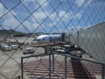 finlanderさんが、プリンセス・ジュリアナ国際空港で撮影したアメリカン航空 757-223の航空フォト(写真)