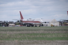 KOSCで撮影されたKOSCの航空機写真