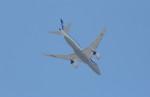NEMO11223300さんが、木更津飛行場で撮影した全日空 787-8 Dreamlinerの航空フォト(写真)