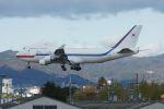 伊丹空港 - Osaka International Airport [ITM/RJOO]で撮影された大韓民国空軍 - Republic of Korea Air Forceの航空機写真