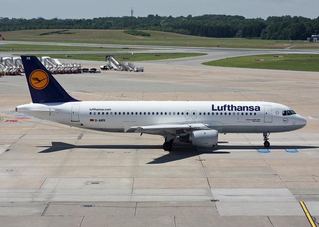 ハンブルク空港 - Hamburg Airport [HAM/EDDH]で撮影されたハンブルク空港 - Hamburg Airport [HAM/EDDH]の航空機写真