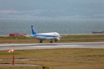 たろさんが、関西国際空港で撮影した全日空 A320-211の航空フォト(写真)