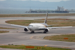 たろさんが、関西国際空港で撮影したUPS航空 767-34AF/ERの航空フォト(写真)