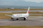 たろさんが、関西国際空港で撮影した日本航空 767-346の航空フォト(写真)