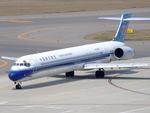 rjnsphotoclub-No.07さんが、中部国際空港で撮影した中国南方航空 MD-90-30の航空フォト(写真)