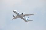 Booneさんが、千歳基地で撮影した全日空 787-8 Dreamlinerの航空フォト(写真)