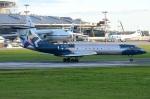 RUSSIANSKIさんが、ブヌコボ国際空港で撮影したRusJet Tu-134A-3の航空フォト(写真)
