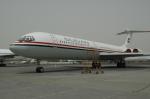 RUSSIANSKIさんが、シャルジャー国際空港で撮影したSudan Goverment Il-62Mの航空フォト(写真)