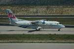 RUSSIANSKIさんが、エレフテリオス・ヴェニゼロス国際空港で撮影したイリッチ・アビア An-140-100の航空フォト(飛行機 写真・画像)