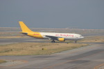 uhfxさんが、関西国際空港で撮影したエアー・ホンコン A300F4-605Rの航空フォト(飛行機 写真・画像)