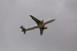 航空フォト:EC-ICQ ブエリング航空 A320