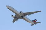 uhfxさんが、関西国際空港で撮影したフィリピン航空 A330-301の航空フォト(飛行機 写真・画像)