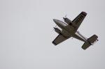 Dojalanaさんが、函館空港で撮影したJPA Flight Academy 58 Baronの航空フォト(写真)