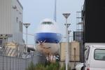 北九州空港 - Kita Kyushu Airport [KKJ/RJFR]で撮影された日本貨物航空 - Nippon Cargo Airlines [KZ/NCA]の航空機写真