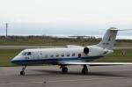 Dojalanaさんが、函館空港で撮影した航空自衛隊 U-4 Gulfstream IV (G-IV-MPA)の航空フォト(写真)
