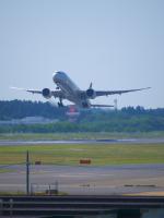 NOCKsさんが、成田国際空港で撮影したターキッシュ・エアラインズ 777-35R/ERの航空フォト(飛行機 写真・画像)