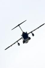 fanky617さんが、米子空港で撮影した航空自衛隊 C-1の航空フォト(写真)