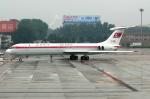 RUSSIANSKIさんが、北京首都国際空港で撮影した高麗航空 Il-62Mの航空フォト(飛行機 写真・画像)