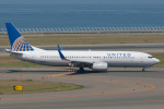 Scotchさんが、中部国際空港で撮影したユナイテッド航空 737-824の航空フォト(写真)