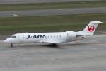 Scotchさんが、新千歳空港で撮影したジェイ・エア CL-600-2B19 Regional Jet CRJ-200ERの航空フォト(写真)