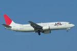 Scotchさんが、那覇空港で撮影したJALエクスプレス 737-446の航空フォト(写真)