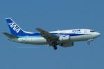 Scotchさんが、那覇空港で撮影したANAウイングス 737-54Kの航空フォト(写真)