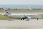 Scotchさんが、那覇空港で撮影した香港エクスプレス 737-84Pの航空フォト(飛行機 写真・画像)