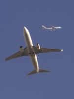 NOCKsさんが、成田国際空港で撮影したスカイマーク 737-86Nの航空フォト(写真)
