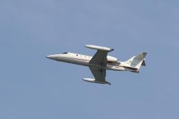 山河 彩さんが、関西国際空港で撮影したフェニックス・アビエーション 35の航空フォト(飛行機 写真・画像)