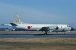 Scotchさんが、名古屋飛行場で撮影した海上自衛隊 P-3Cの航空フォト(写真)