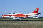 Scotchさんが、名古屋飛行場で撮影した航空自衛隊 T-1Bの航空フォト(写真)