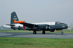 Scotchさんが、名古屋飛行場で撮影した海上自衛隊 P-2Jの航空フォト(写真)