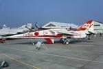 Scotchさんが、岐阜基地で撮影した航空自衛隊 T-2CCVの航空フォト(写真)