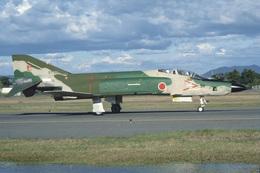 Scotchさんが、名古屋飛行場で撮影した航空自衛隊 RF-4E Phantom IIの航空フォト(飛行機 写真・画像)
