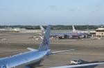SKYLINEさんが、成田国際空港で撮影したアメリカン航空 777-223/ERの航空フォト(写真)