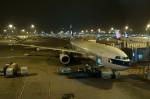 しんさんが、香港国際空港で撮影したキャセイパシフィック航空 A330-343Xの航空フォト(写真)