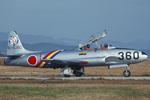 Scotchさんが、築城基地で撮影した航空自衛隊 T-33Aの航空フォト(飛行機 写真・画像)