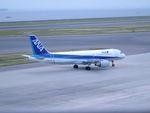 ☆NSさんが、中部国際空港で撮影した全日空 A320-214の航空フォト(写真)