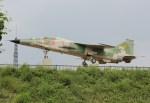masa707さんが、春日基地で撮影した航空自衛隊 F-1の航空フォト(写真)