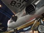 ふくそうじさんが、国立科学産業博物館で撮影した不明 P.1127の航空フォト(写真)