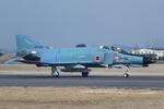 Scotchさんが、名古屋飛行場で撮影した航空自衛隊 RF-4EJ Phantom IIの航空フォト(写真)
