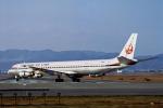 Gambardierさんが、伊丹空港で撮影した日本航空 DC-8-61の航空フォト(写真)