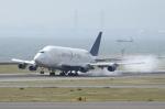 SKYLINEさんが、中部国際空港で撮影したボーイング 747-409(LCF) Dreamlifterの航空フォト(写真)