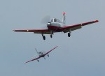 rjnsphotoclub-No.07さんが、静浜飛行場で撮影した航空自衛隊 T-7の航空フォト(写真)