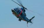 rjnsphotoclub-No.07さんが、静浜飛行場で撮影した静岡県警察 A109E Powerの航空フォト(飛行機 写真・画像)