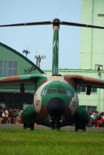 rjnsphotoclub-No.07さんが、静浜飛行場で撮影した航空自衛隊 C-1の航空フォト(飛行機 写真・画像)