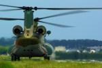 rjnsphotoclub-No.07さんが、静浜飛行場で撮影した航空自衛隊 CH-47J/LRの航空フォト(写真)