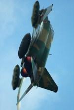 rjnsphotoclub-No.07さんが、静浜飛行場で撮影した航空自衛隊 RF-4E Phantom IIの航空フォト(飛行機 写真・画像)
