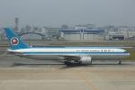 meijeanさんが、福岡空港で撮影した全日空 767-381の航空フォト(写真)